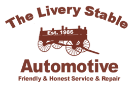 The Livery Stable Automotive